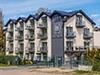 hotel Jasny Brzeg