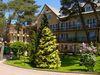 hotel Leśna Perła